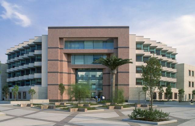 Jacobs School of Engineering, UCSD